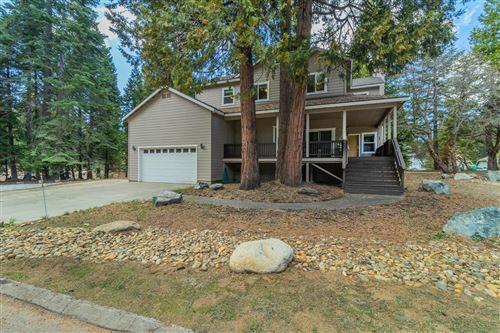 Photo of 41208 Silver Pine Lane, Shaver Lake, CA 93664 (MLS # 557802)