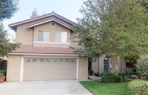 Photo of 2525 Palo Alto Avenue, Clovis, CA 93611 (MLS # 566802)