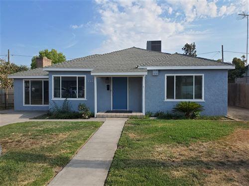 Photo of 1535 W Fountain Way, Fresno, CA 93705 (MLS # 563804)