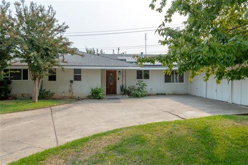 Photo of 5132 W Harrison Avenue, Fresno, CA 93712 (MLS # 566804)