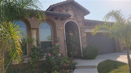 Photo of 5528 E Burns Avenue, Fresno, CA 93727 (MLS # 566809)