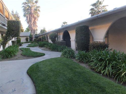 Photo of 4002 E Dakota Avenue #110, Fresno, CA 93726 (MLS # 560811)