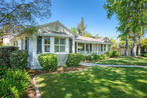 Photo of 849 E Alamos Avenue, Fresno, CA 93704 (MLS # 557816)