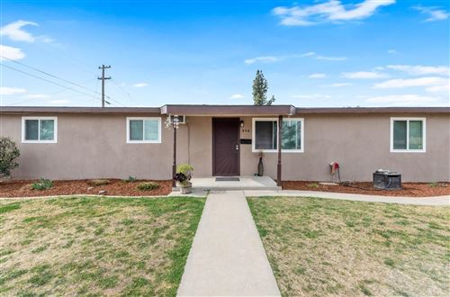 Photo of 235 Pico Avenue, Clovis, CA 93612 (MLS # 537817)