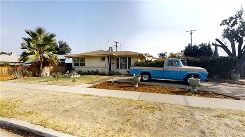 Photo of 1937 W Bellaire Way, Fresno, CA 93705 (MLS # 566819)
