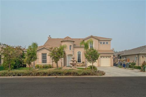 Photo of 673 Quincy Avenue, Clovis, CA 93619 (MLS # 566821)