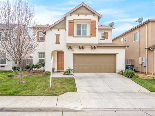 Photo of 7451 E Ramona Way, Fresno, CA 93737 (MLS # 537823)