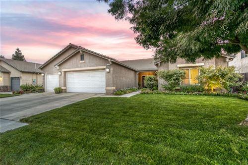 Photo of 2333 E Katherine Avenue, Fowler, CA 93625 (MLS # 548824)