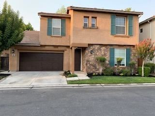 Photo of 823 Monet Lane, Clovis, CA 93619 (MLS # 566825)