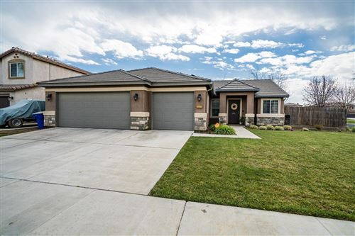Photo of 1377 Semillon Street, Hanford, CA 93230 (MLS # 537828)