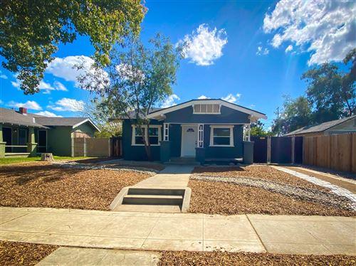 Photo of 3420 E Liberty Avenue, Fresno, CA 93702 (MLS # 539828)
