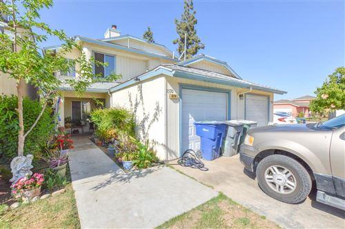 Photo of 3570 W Terrace Avenue, Fresno, CA 93722 (MLS # 557832)