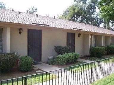 Photo of 4654 N Chestnut Avenue #136, Fresno, CA 93726 (MLS # 545834)