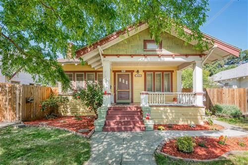 Photo of 1425 N Roosevelt Avenue, Fresno, CA 93728 (MLS # 557834)