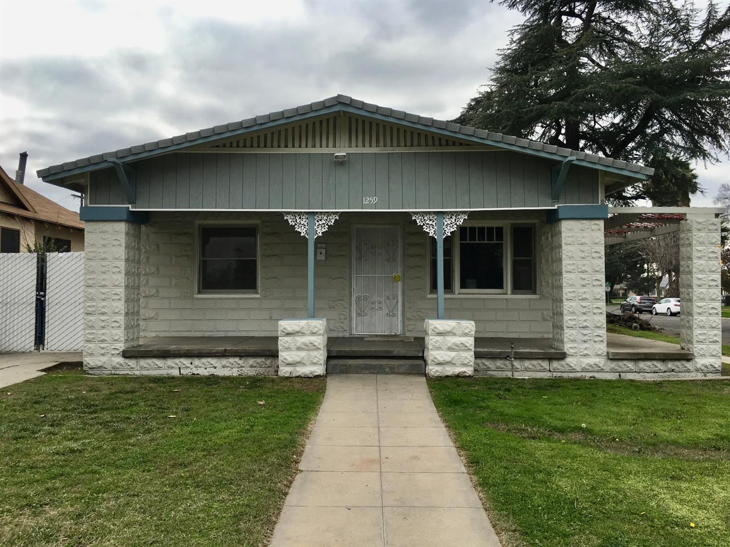 1259 Waterman Avenue, Fresno, CA 93706 - MLS#: 535837