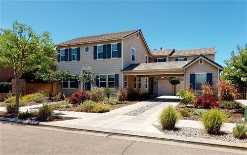 Photo of 1912 N Nadine Avenue, Clovis, CA 93619 (MLS # 560838)