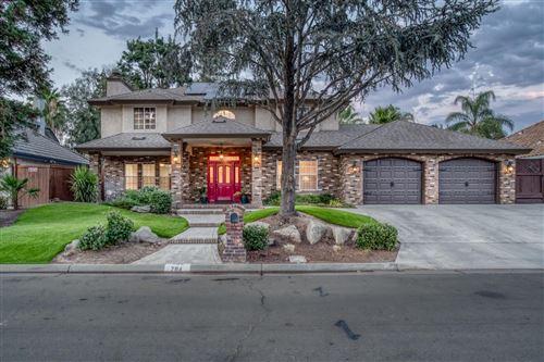 Photo of 784 E Rockland Drive, Fresno, CA 93720 (MLS # 563840)
