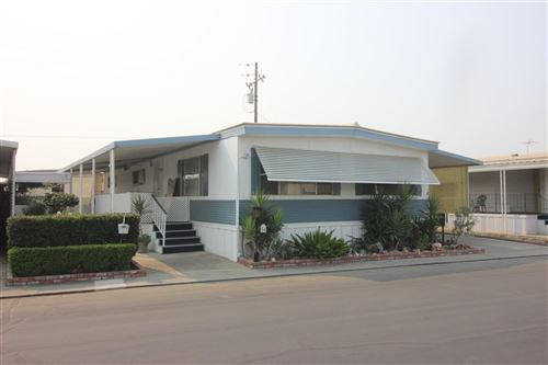 Photo of 1551 6th Ave Dr #54, Kingsburg, CA 93631 (MLS # 548841)