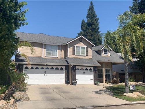 Photo of 2242 E Quincy Avenue, Fresno, CA 93720 (MLS # 557844)