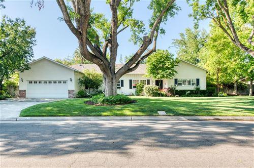 Photo of 1251 W Keats Avenue, Fresno, CA 93711 (MLS # 558845)