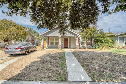 Photo of 1575 N Carruth Avenue, Fresno, CA 93728 (MLS # 563848)