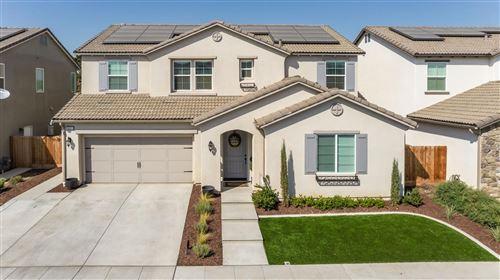 Photo of 3451 Wrenwood Avenue, Clovis, CA 93619 (MLS # 566850)