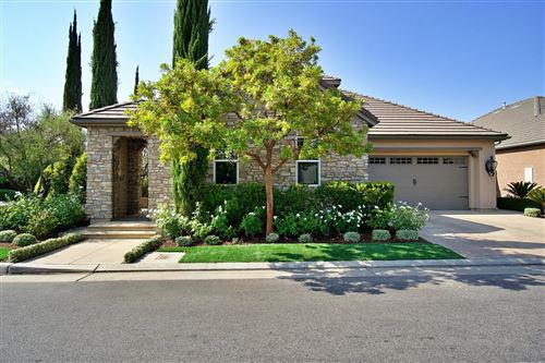 Photo of 3580 Bloomfield Lane, Clovis, CA 93619 (MLS # 563853)