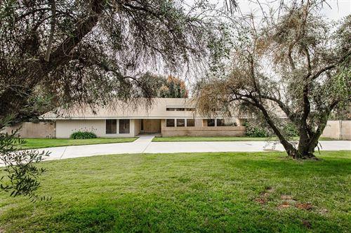 Photo of 7605 W Herndon Avenue, Fresno, CA 93723 (MLS # 566854)