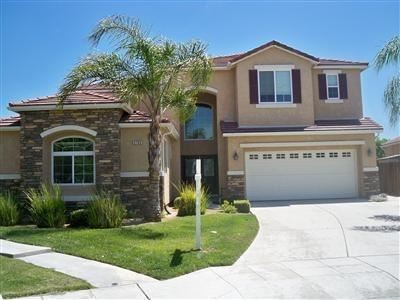 Photo of 5706 E Christine Avenue, Fresno, CA 93727 (MLS # 557856)
