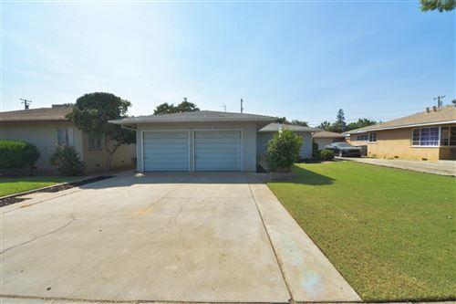 Photo of 1015 W Fedora Avenue, Fresno, CA 93705 (MLS # 566857)