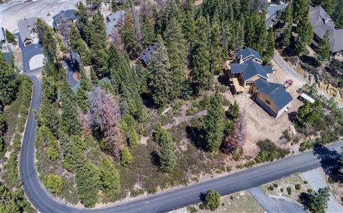 Photo of 42471 Bretz Point Lane, Shaver Lake, CA 93664 (MLS # 563868)
