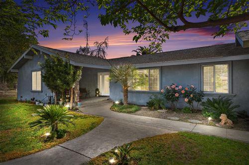 Photo of 1264 N Fancher Avenue, Fresno, CA 93737 (MLS # 557870)