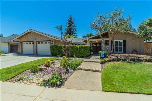 Photo of 3251 W Magill Avenue, Fresno, CA 93711 (MLS # 560871)
