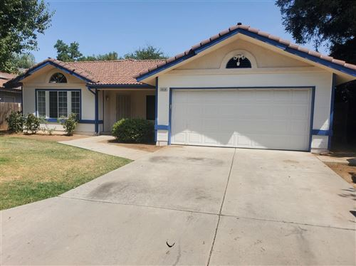 Photo of 5838 W Fallon Avenue, Fresno, CA 93722 (MLS # 563873)