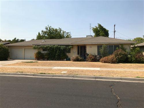Photo of 3533 N Virginia Lane, Fresno, CA 93726 (MLS # 566882)
