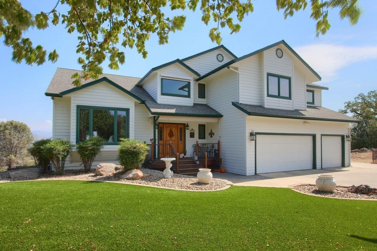 30591 Longview Lane, Coarsegold, CA 93614 - MLS#: 565885