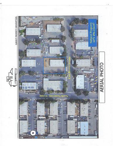 Photo of 5809 E Brown Avenue, Fresno, CA 93727 (MLS # 566888)