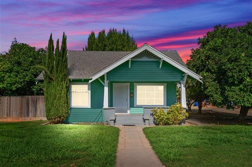 Photo of 2131 14Th Avenue, Kingsburg, CA 93631 (MLS # 563889)