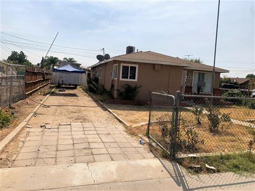 Photo of 2415 Nebraska Avenue, Selma, CA 93662 (MLS # 566890)
