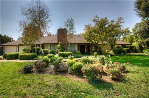 Photo of 3247 W Minarets Avenue, Fresno, CA 93711 (MLS # 566893)