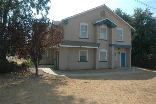 Photo of 5803 W Shaw Ave Avenue, Fresno, CA 93722 (MLS # 548895)