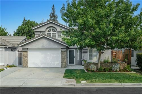 Photo of 9560 N Barton Avenue, Fresno, CA 93720 (MLS # 566895)