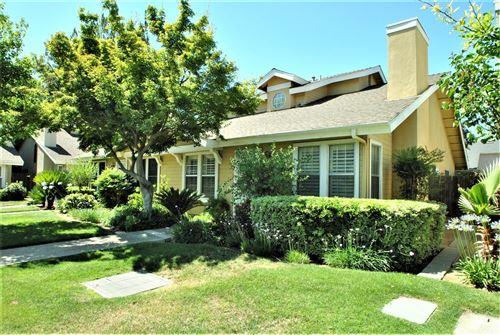 Photo of 5455 N Marty Avenue #162, Fresno, CA 93711 (MLS # 560897)