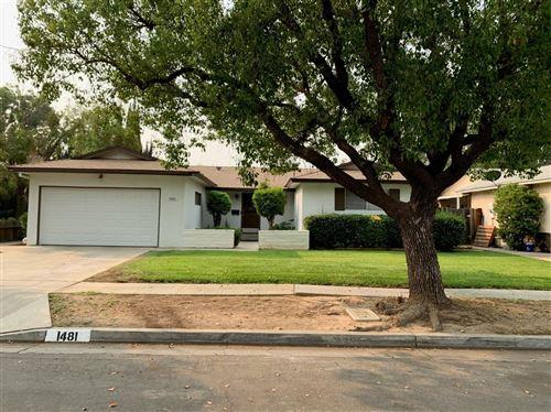 Photo of 1481 E Palo Alto Avenue, Fresno, CA 93710 (MLS # 566897)