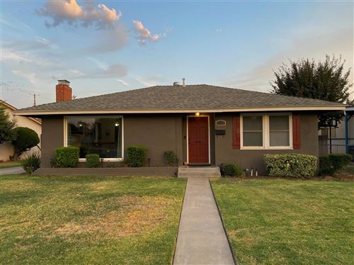 Photo of 4146 E Brentwood Avenue, Fresno, CA 93703 (MLS # 563899)