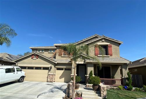 Photo of 3048 N Hornet Avenue, Fresno, CA 93737 (MLS # 566909)
