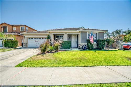 Photo of 2849 Myrtle Avenue, Sanger, CA 93657 (MLS # 566910)