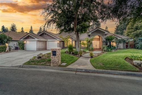 Photo of 681 E Blue Ridge Road, Fresno, CA 93720 (MLS # 566912)