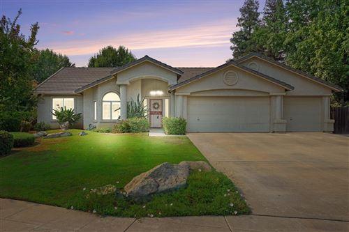 Photo of 3284 Magnolia Avenue, Clovis, CA 93611 (MLS # 566918)