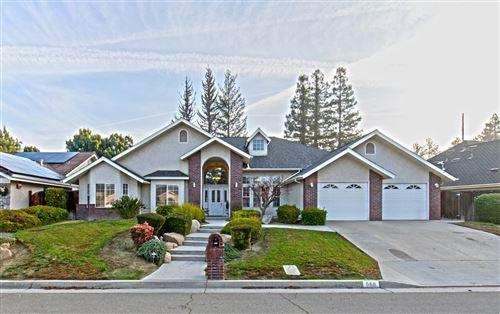 Photo of 668 E Blue Ridge Road, Fresno, CA 93720 (MLS # 534919)